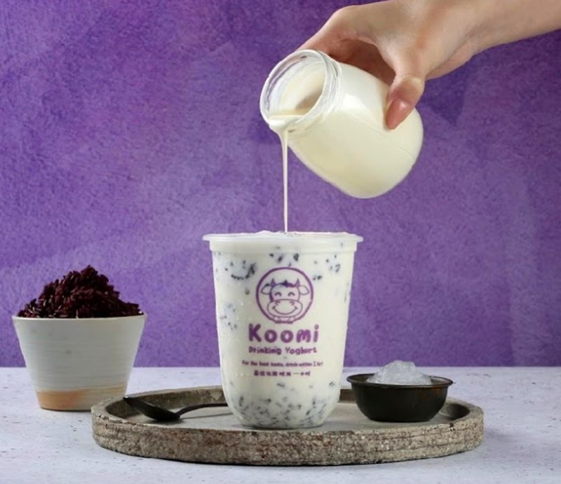 delicious yogurt for daily life with commercial yogurt maker