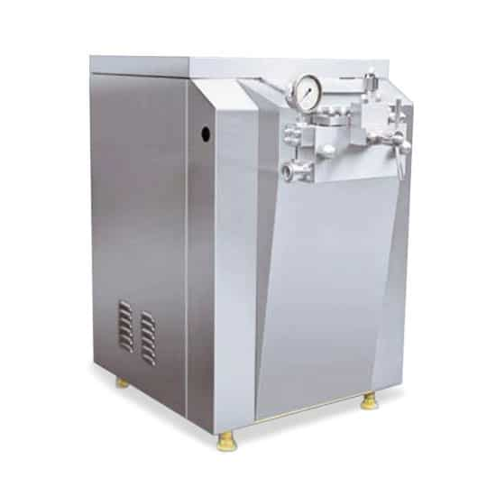 dairy-homogenization-machine