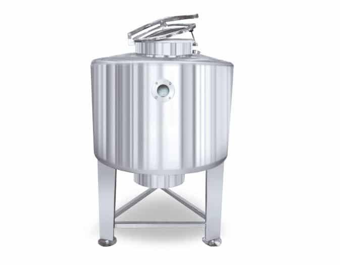 Milk-preheating-machine