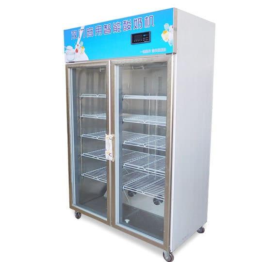 Yogurt-Making-Machine