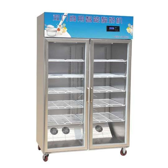 commercial-yogurt-maker-with-two-chamber