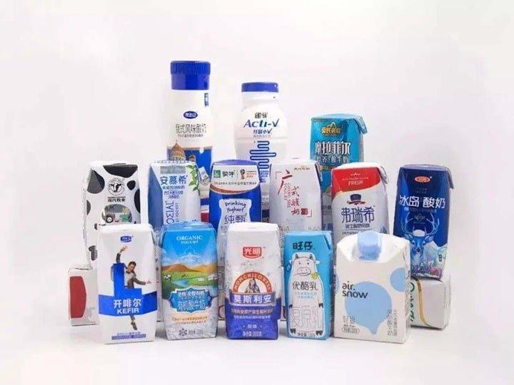 Malaysia-yogurt-production-maker
